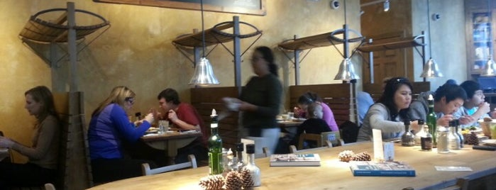 Le Pain Quotidien is one of McLean/Tysons general area.