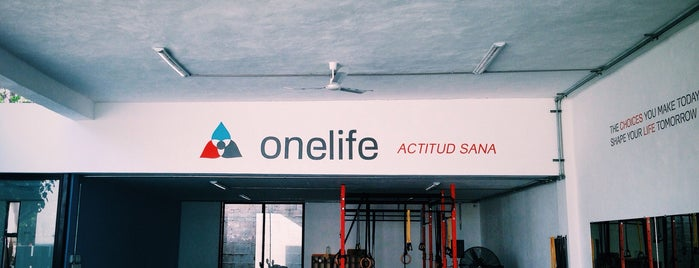 Onelife | Actitud Sana is one of WeEatDesign Favorites.