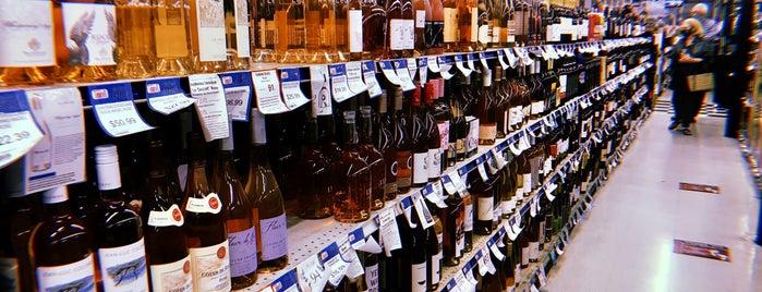 Tamura's Fine Wine & Liquors is one of Hawaii Omiyage.