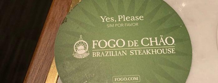 Fogo de Chão Brazilian Steakhouse is one of Restaurants.