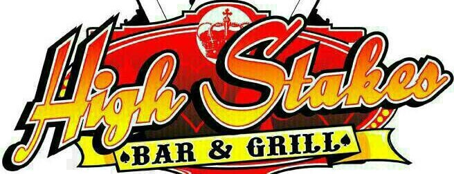 High Stakes Bar And Grill is one of Places to Visit.