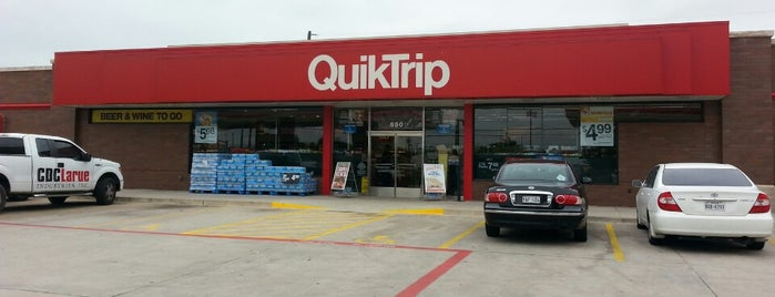 QuikTrip is one of M-US-01.