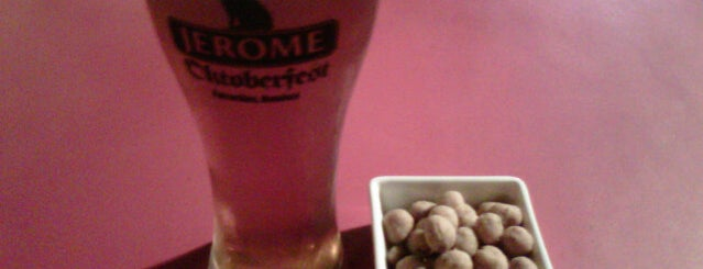 Jerome Brew Pub is one of Posti che sono piaciuti a Lumila.