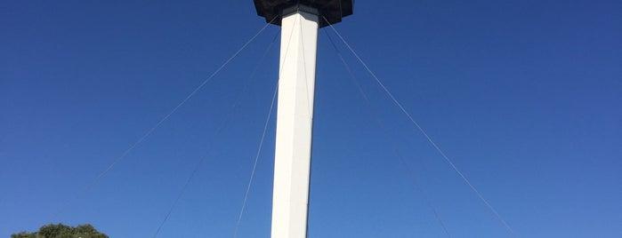 Torre Espacial is one of Gespeicherte Orte von Pato.