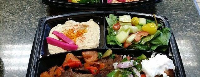Falafel Me! is one of LA Food.