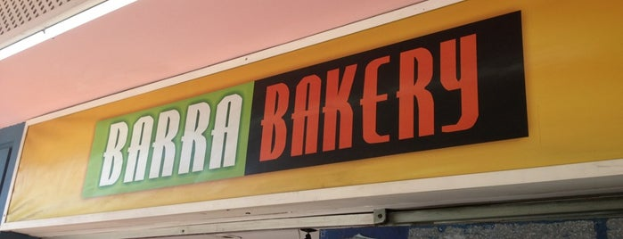 Barra Bakery is one of Marcello Pereira : понравившиеся места.