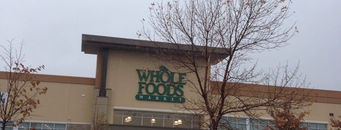 Whole Foods Market is one of MN.