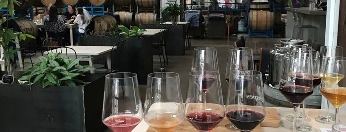 The Austin Winery is one of Activities AUS.