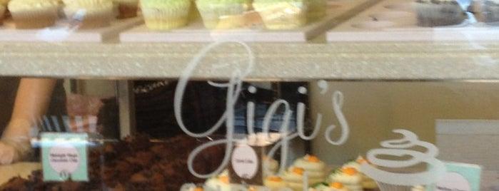 Gigi's Cupcakes is one of Locais curtidos por Schaccoa.
