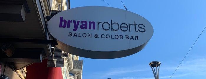 Bryan Roberts Salon & Color Bar is one of สถานที่ที่ High Definition ถูกใจ.