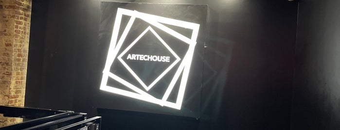 Artechouse is one of NYC 3.