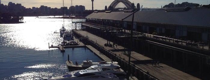 Cafe Morso is one of Sydney Cafes & Brunch spots.