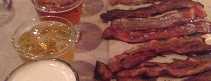 BarBacon is one of Ales N' Apps Week Presented by CBS New York.