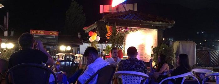 Eski Bar is one of Posti che sono piaciuti a Caner.