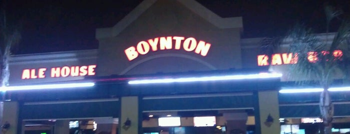 Miller's Ale House - Boynton is one of home.