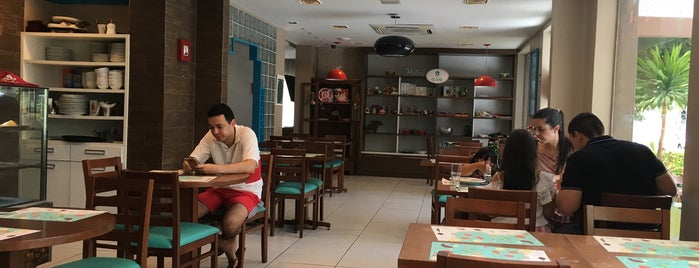 Ara Bistrô is one of Restaurantes ChefsClub: Fortaleza.