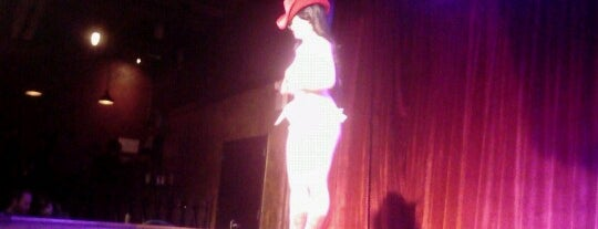 The Bell House Wasabassco Burlesque Show is one of Fav Places.