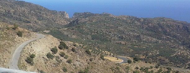 Σελι is one of Orte, die Kyriaki gefallen.
