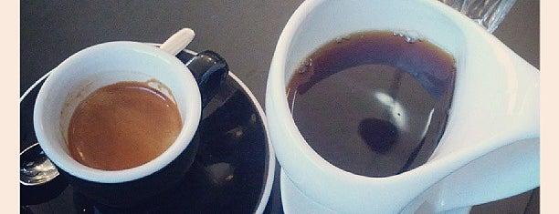 Coffee Alchemy is one of AUSTRALIA.