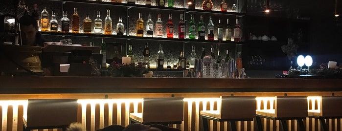 Maral Bar is one of Рестораны☺️.