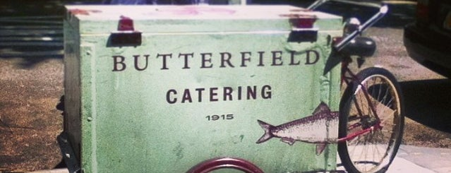 Butterfield Kitchen is one of NYC To Do.