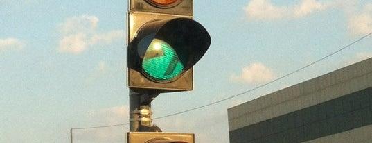 Honda Işıkları is one of Posti che sono piaciuti a Bego.