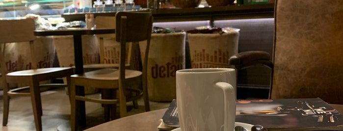 Kahve Dünyası is one of Posti che sono piaciuti a Sevil.
