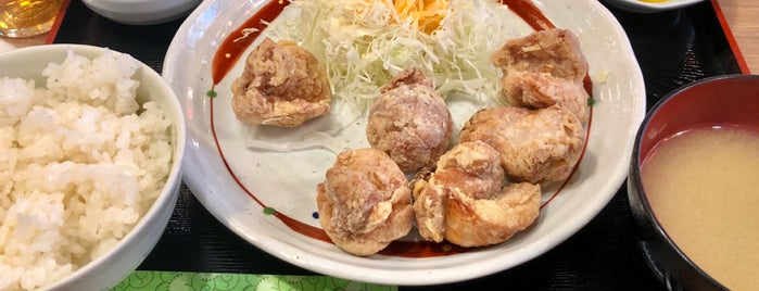 Toriyoshi Shoten is one of Orte, die ジャック gefallen.