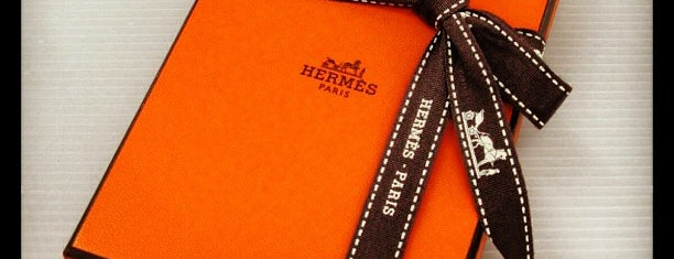 Hermes is one of Lugares favoritos de Adrian.