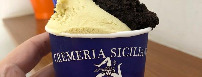 Cremeria Siciliana is one of Gelats.