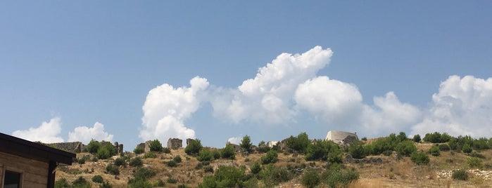 Rhodiapolis Antik Kenti is one of Antalya.