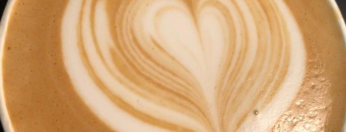 Lexington Coffee Roasters is one of Posti salvati di Rachel.