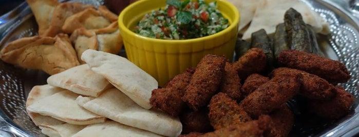 Pita Majita Restaurante Arabe is one of Fez : понравившиеся места.