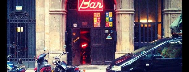 Miramelindo is one of Bars in Barcelona.