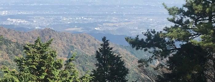 Miharashidai Viewpoint is one of สถานที่ที่ Nonono ถูกใจ.