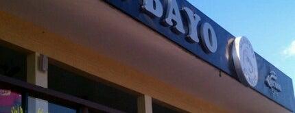 Mariscos El Bayo is one of Restaurantes Veracruz.