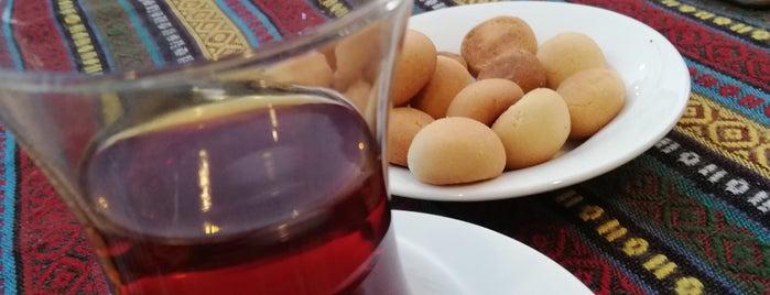 Ertuğrul Bey Kahvecisi is one of Posti che sono piaciuti a Fatih.