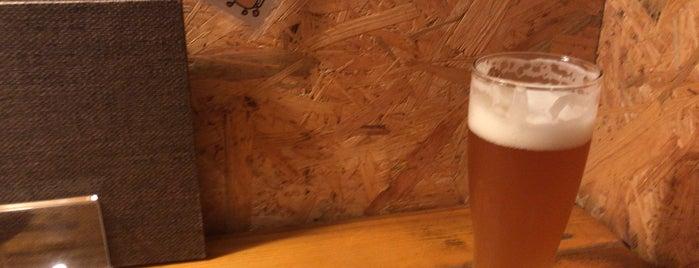 Nakano Beer Kobo is one of Tokyo Drinking.