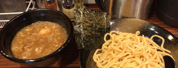 麺食い 慎太郎 is one of 都庁前のカフェ.