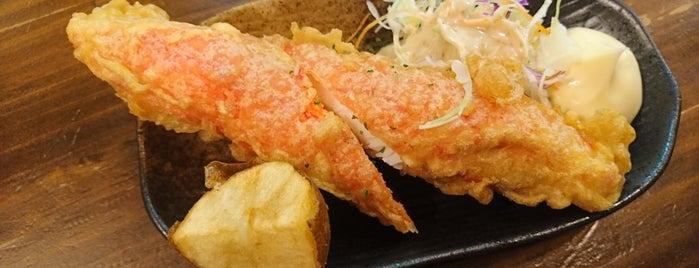 すいば 四条河原町店 is one of Korea and JP.