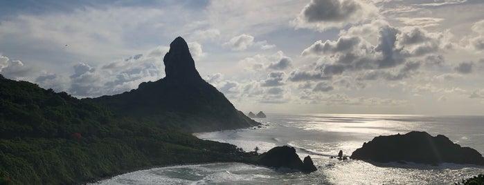 Forte Nossa Senhora dos Remédios is one of Brazil.