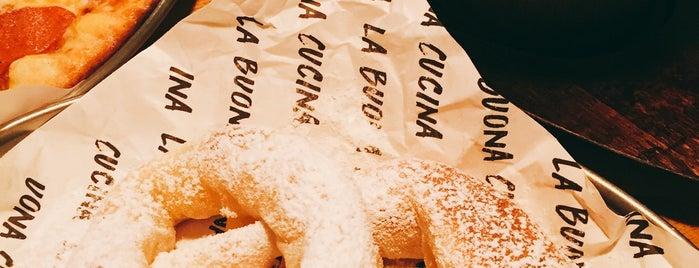 La Buona Cucina (Pizza & Lasagna) is one of KARAYA撮影地.