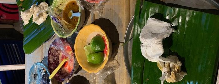 El Habanerito is one of Mexico City eats.