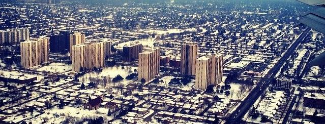 Rexdale is one of Toronto Neighbourhoods.