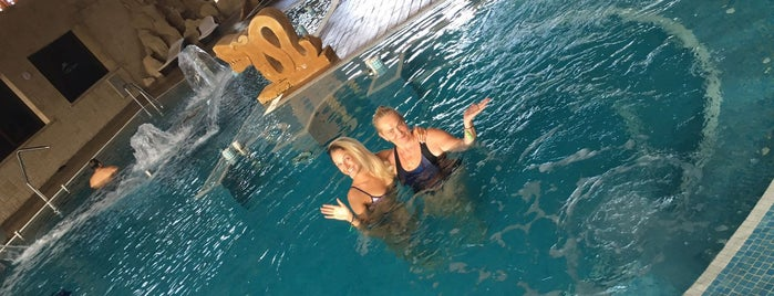 Hotel Callao Sport is one of Posti che sono piaciuti a Adriana.