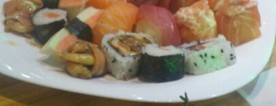 Kenddo Natural Sushi is one of Reserve sua mesa! - SP.