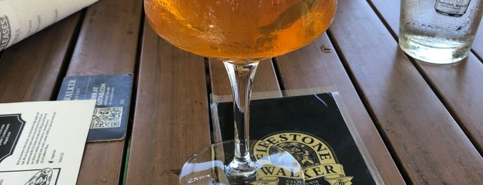 Firestone Walker Brewing Company - The Propagator is one of USA - BAR.
