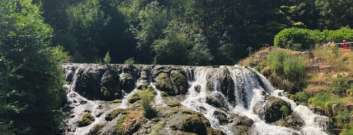 The Cascade is one of Gio 님이 좋아한 장소.
