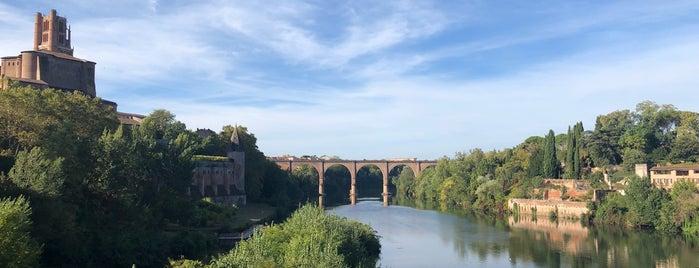 Pont Vieux is one of Tempat yang Disukai Angels.