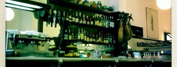 Ponsa is one of Restaurantes para dejarse ver.